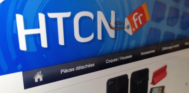 HTCN : Le site de réparation d'iPhone