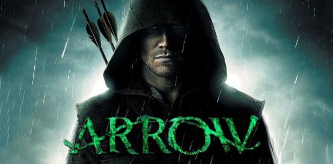 [Série TV] Pourquoi j'ai arrêté de regarder Arrow (Saison 4)