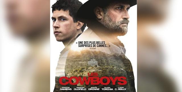 [Cinéma] Avis / Critique : Les Cowboys