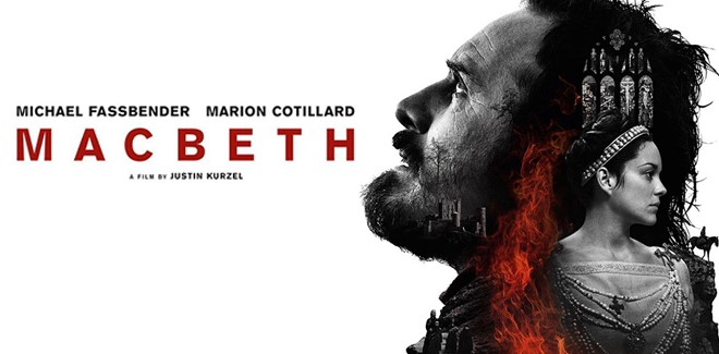 [Cinéma] Avis / Critique : Macbeth