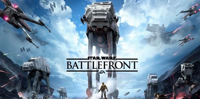 Star Wars Battlefront dès maintenant disponible !