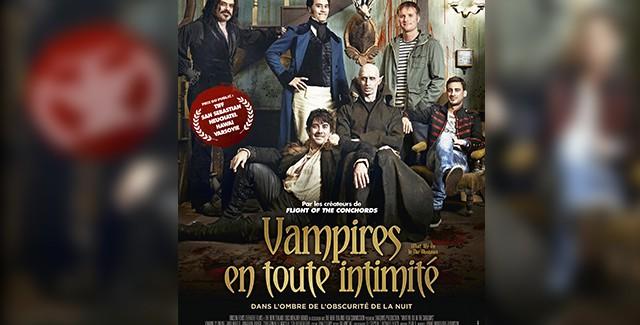 [Cinéma] Avis / Critique : Vampires En Toute Intimité