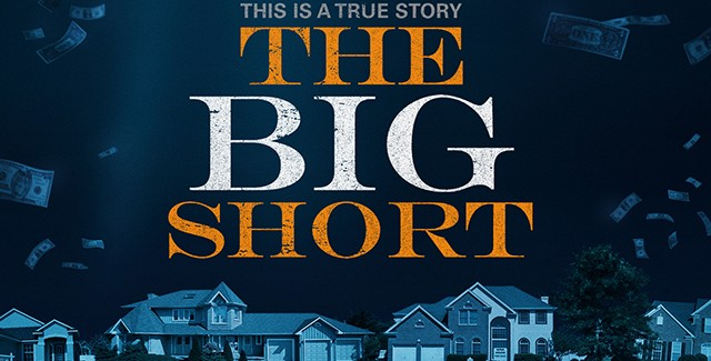 [Cinéma] Avis / Critique : The Big Short