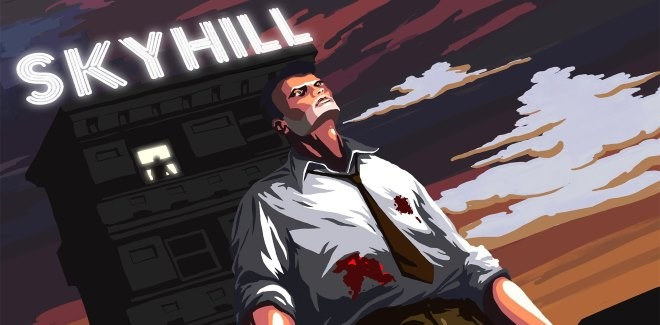 Test : SKYHILL (Steam)