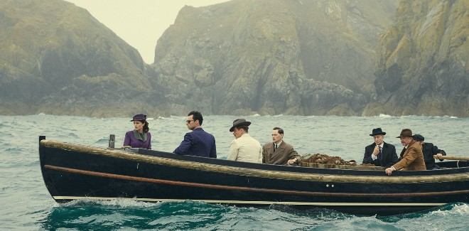 [Série TV] Avis / Critique : And then there were none