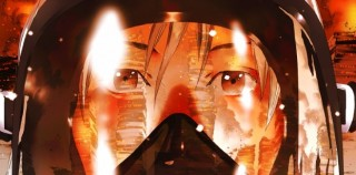 [Manga] Avis / Critique : Poison City