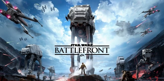 Test : Star Wars: Battlefront