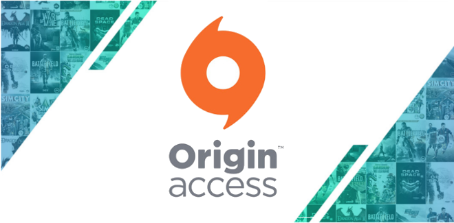 Origin Access arrive en France