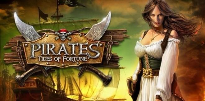 Jeu par naviguateur : Présentation de Pirates : Tides of Fortune