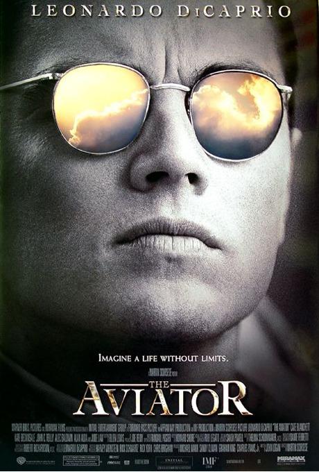 Affiche de Aviator