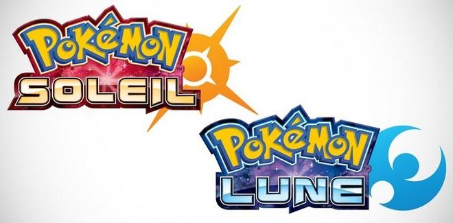 Pokémon Soleil et Pokémon Lune annoncés par Nintendo