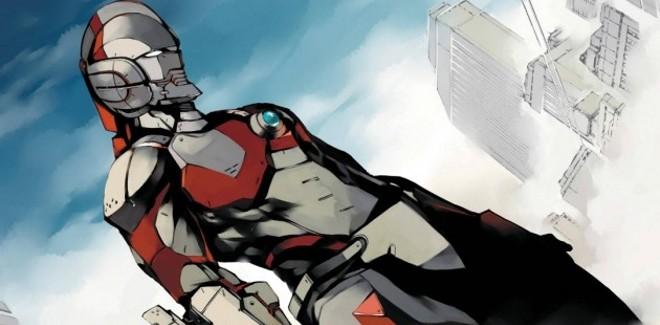 [Manga] Avis / Critique : Ultraman (Tome 1)