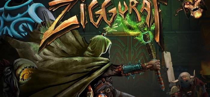 [Test] Ziggurat, quand «Saroumane» rencontre «Dredd»