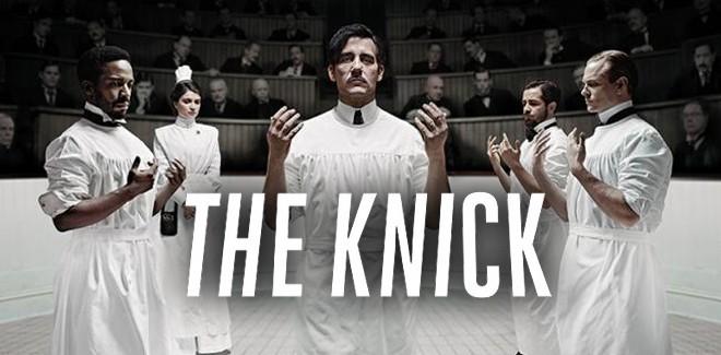 [Série TV] Avis / Critique : The Knick (Saisons 1 et 2)