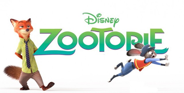 [Cinéma] Avis / Critique : Zootopie