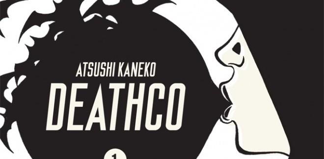 [Manga] Avis / Critique : Deathco (Tome 1 et 2)