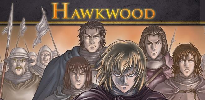 [Manga] Avis / Critique : Hawkwood – Mercenaire de la guerre de cent ans (Tome 1)