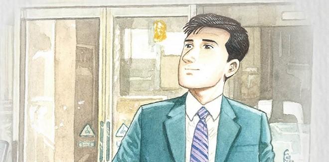 [Manga] Avis / Critique : Les rêveries d'un gourmet solitaire
