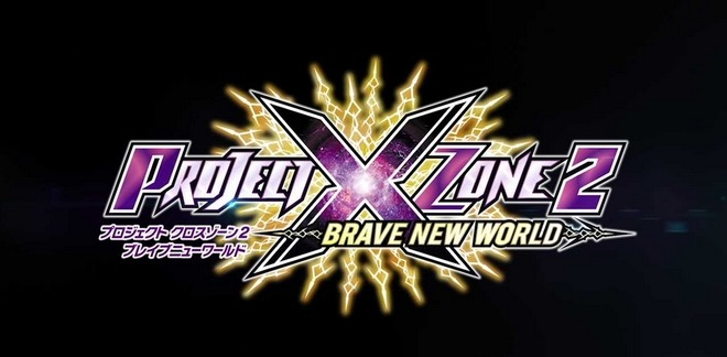 [Test] Project X Zone 2 – Brave New World sur 3DS