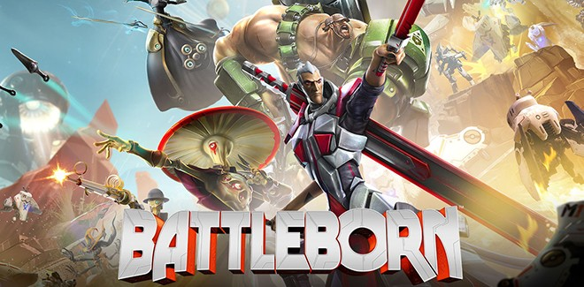 [Preview] On a joué à Battleborn !