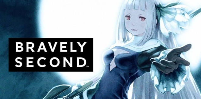 [Test]  Bravely Second : End Layer (Nintendo 3DS)