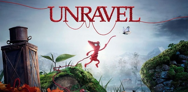 [Test] Unravel (PC)