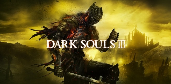 [Test] Dark Souls 3 : une sublime conclusion de la saga !
