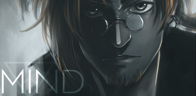 [Web-Comics] Avis / Critique : MIND, le comics selon Dunklayth