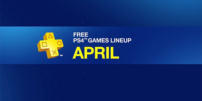 Les jeux PlayStation Plus du mois d'avril 2016