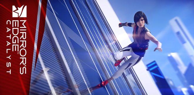 Mirror's Edge Catalyst : Le trailer de lancement dévoilé !