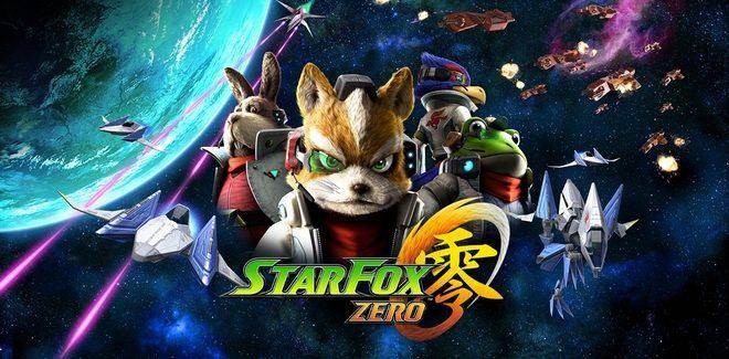 [Test] Star Fox Zero (Wii U)