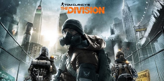 [Test] Tom Clancy's : The Division (PC)