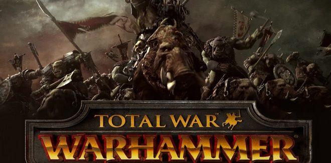 Un nouveau trailer pour Total War: WARHAMMER