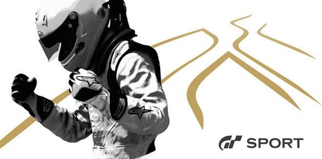 Gran Turismo Sport dévoile son trailer et sa date de sortie !