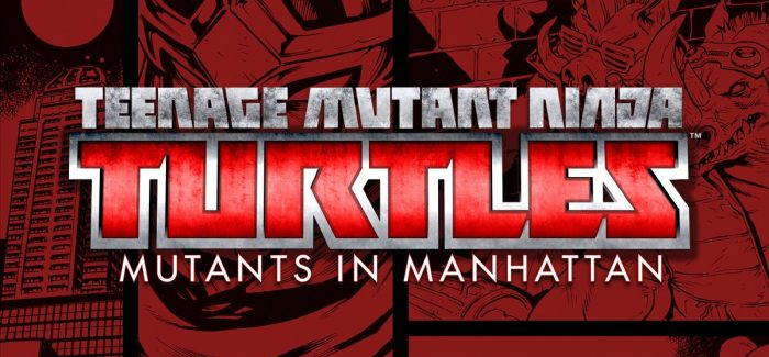 TMNT: Mutants in Manhattan dévoile du gameplay !