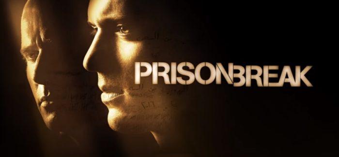 Prison Break : Le premier trailer de la saison 5 (2017)
