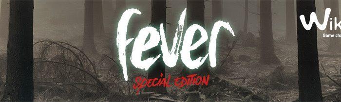 Fever, la scary websérie – Week-end Detox (Episode 1)