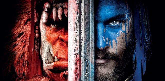 [Cinéma] Avis / Critique : Warcraft : Le commencement