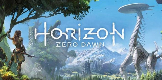 Horizon Zero Dawn : 30 minutes de gameplay sur PS4