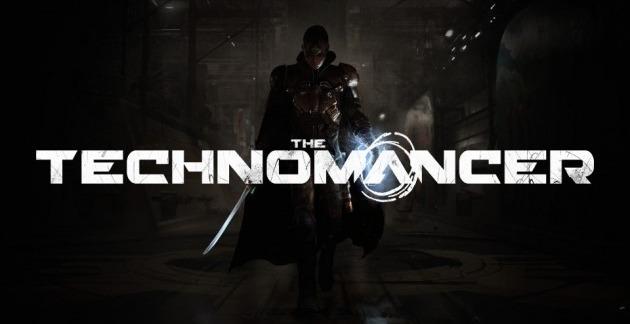 The Technomancer dévoile son trailer à l'E3 !