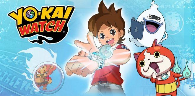 [Test] Yo-kai Watch sur 3DS