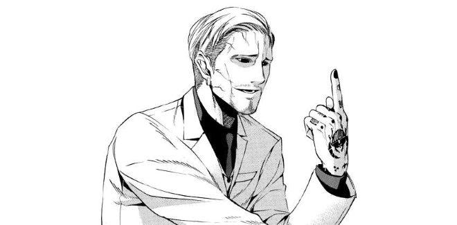 [Manga] Avis / Critique : Beyond Evil (Tome 1 & 2)
