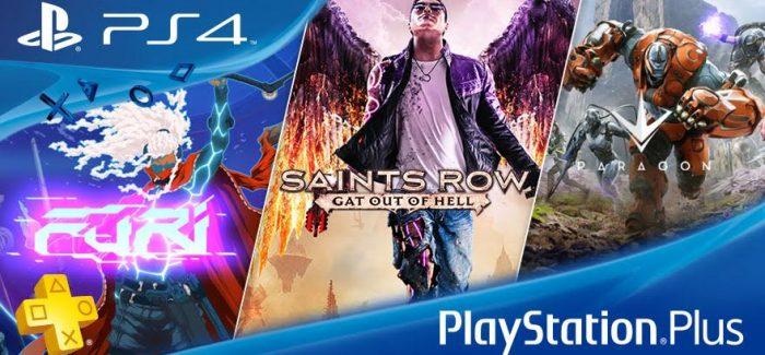 Les jeux PlayStation Plus du mois de juillet 2016