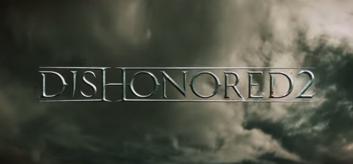 Dishonored 2 : Un spot TV / trailer leaké !