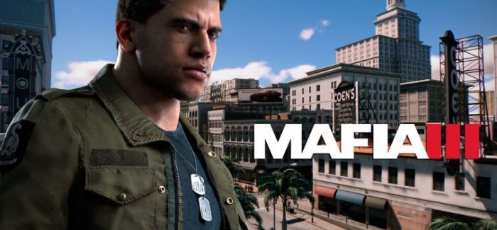 Mafia 3 : 20 minutes de gameplay !