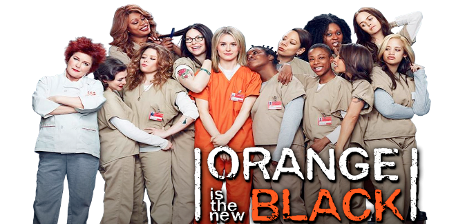 [Série TV] Avis / Critique : Orange is The New Black (Saison 4)