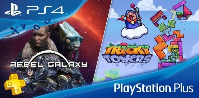 Les jeux PlayStation Plus du mois de août 2016