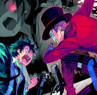 [Manga] Avis / Critique : Black Bullet (Dernier tome)