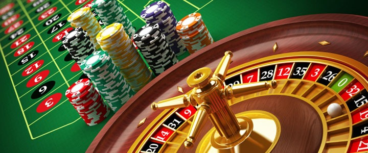 casinos at