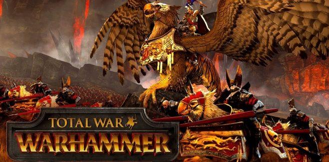 [Test] Total War Warhammer, du grabuge dans le Vieux Monde !